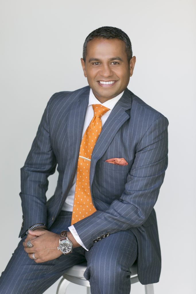 Attorney Monish Patel
