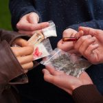 Drug crime charges: an individual's right to a legal defense
