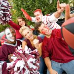 Some considerations re arrests at sporting events and concerts