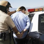 Lawful arrests or improper police action without probable cause?